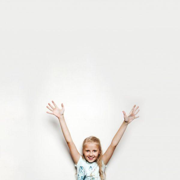 Kaip lavinti vaiko emocinį intelektą?