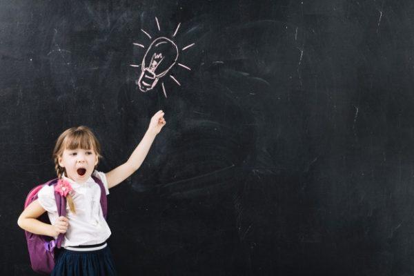 Kaip padėti vaikams tapti sėkmingais? Esminiai klausimai.