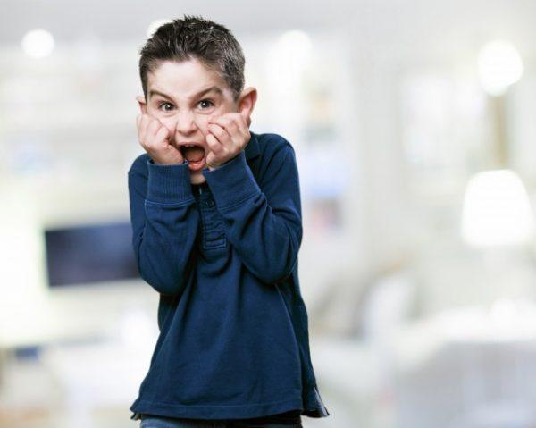 Kaip padėti vaikams valdyti pyktį?