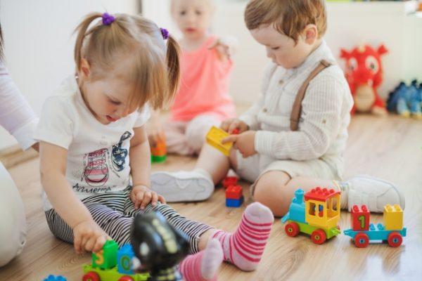 Vaikų adaptacija darželyje